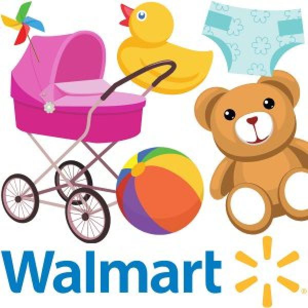 $5 Walmart Gift Card for Moms